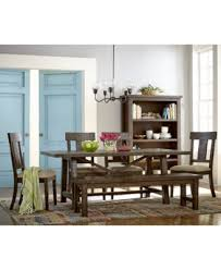 Ember Dining Room Furniture Collection Furniture Macys - Macys dining room furniture