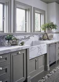 gray kitchen cabinets ideas 20 gorgeous kitchen cabinet color ideas for every type of kitchen
