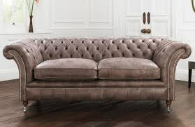 large chesterfield sofa sofa leather chesterfield sofas lovable leather chesterfield