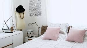 chambre style nordique chambre style scandinave maison design deco scandinave design
