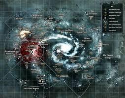 Worlds Map by Image Knight Worlds Map Jpg Warhammer 40k Fandom Powered By