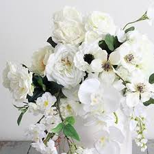 silk wedding flowers silk wedding flowers bouquets shop flowers by color at afloral