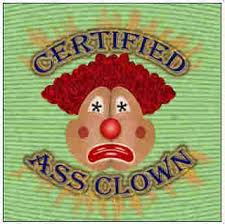birthday clowns it tougher than you think i ll take that certified clown pics and signs pics