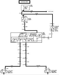 wiring diagram for 1995 chevy g30 van wiring diagram simonand