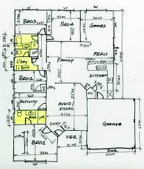 how to draw a floor plan for a house how to draw a floor plan in 8 simple steps be inspired