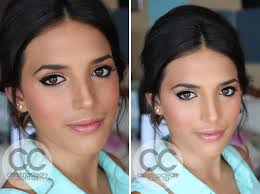 Bridal Hair And Makeup Sydney Brunette Bride Makeup Tags Wedding Related For Wedding Makeup