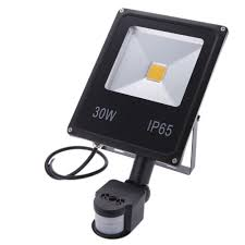 Led Outdoor Sensor Light Motion by Popular Outdoor Led Spot Light Buy Cheap Outdoor Led Spot Light
