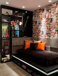 chambre cool pour ado 1001 idées pour chambre d ado garçon les intérieurs qui sont d