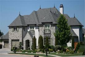 chateau style homes eclectic architecture rustic majestic