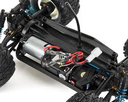 rival 1 18 rtr electric monster truck team asc20112