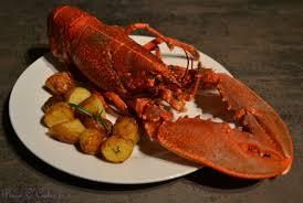 comment cuisiner un homard comment cuire un homard o cake