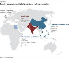 Mauritius Location In World Map by Competitive Benchmarking Sri Lanka Knowledge Services Paper