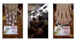 elegant nails in arvada colorado 80002 677 youtube