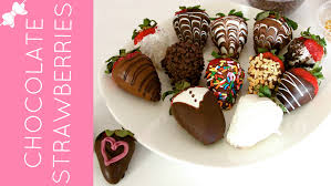 where to buy chocolate dipped strawberries how to make beautiful gourmet chocolate covered strawberries