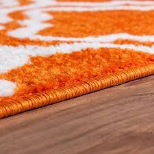 Modern Orange Rugs by Amazon Com Small Rug Mat Doormat Well Woven Modern Kids Room