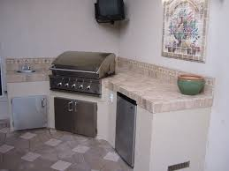 Dcs Outdoor Kitchen - dcs bgb30 gas grill built in to an outdoor kitchen u2014 gas grills
