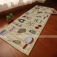 Kitchen Rugs Washable Kitchen Floor Runners Inspirations Including Runner Houses