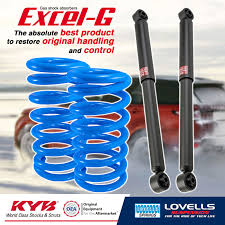 nissan micra k11 body kit rear sport low kyb shock spring kit for nissan micra k11 hatchback