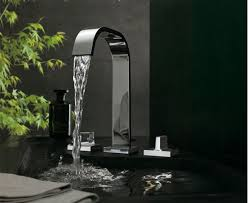 Stylish Cool Faucets For A Stunning Bathroom - Bathroom tap designs