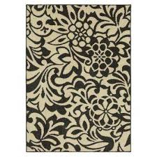 Home Area Rugs Gray 5 X 7 Area Rugs Rugs The Home Depot