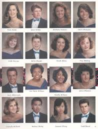 hobbs high school yearbook the students of pinole valley class of 1989