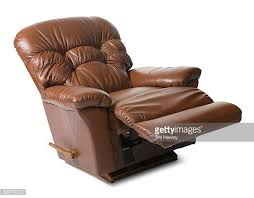 Leather Reclining Chairs Reclining Chair Stock Photos And Pictures Getty Images
