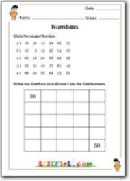matching ordinal with cardinal numbers teachers activities for