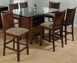 wood dining table with glass top excellent home design lovely on