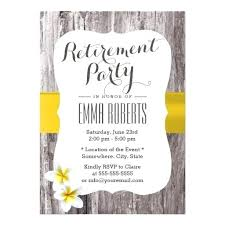 retirement party invitation wording retirement party invitation template mounttaishan info