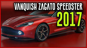 aston martin vanquish interior 2017 2017 aston martin vanquish zagato speedster interior exterior