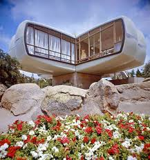 House Of Home The Monsanto House Of The Future Disneyland Diehard Blog