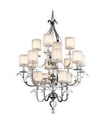chandelier dining room lighting chandeliers kichler pendant
