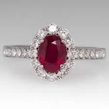 ruby diamond ring ruby diamond ring ru rings july birthstone eragem achor weddings