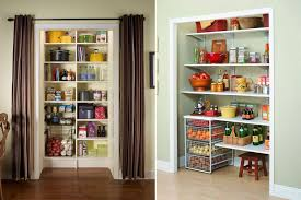 Kitchen Storage Room Design Small Space Storage The Inspired Room 20 Small Space Storage