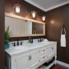 chocolate brown bathroom ideas aqua and brown bathroom accessories all home cristallo 4