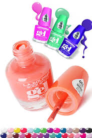 colors color craze extreme shine gel like polish