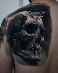 skull tattoos best ideas gallery