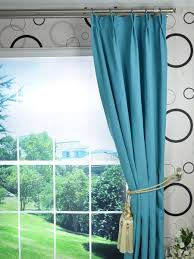Long Curtains 120 Solid Blackout Double Pinch Pleat Extra Long Curtains 108 120