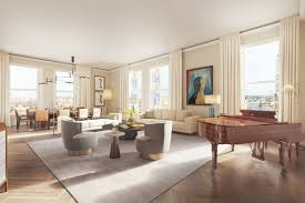 woolworth building s luxe condos get new finessed floorplans brand by williams new york