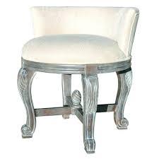 Skirted Vanity Chair 100 Vanity Chair Cameron Collection Mckenzie Vanity Stool