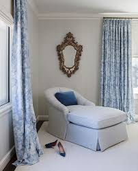 Blue And White Gingham Curtains Gray And Blue Curtains Design Ideas
