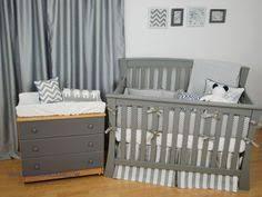 White Ruffle Crib Bedding Grey Satin Crib Bedding With White Silk Ruffles And A White Velour