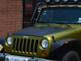 jeep rhino liner gallery