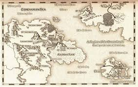 Map Of Oz Woodge Com Fantasy Maps Collection