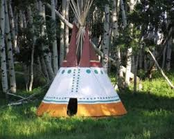 Backyard Teepee 80 Best Teepees Images On Pinterest Native American Indians
