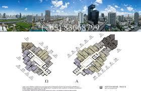Metropolitan Condo Floor Plan Ashton Asoke Rama 9 New Condo In Bangkok New Cbd Fr S3xxk