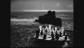 man ray chess chess pieces from ingmar bergman u0027s u201cthe seventh seal u201d sold by