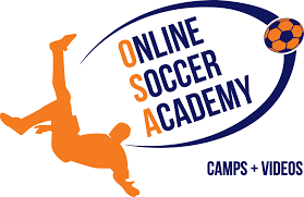 how to kick a soccer ball high and far online soccer academy