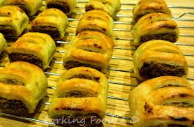 gluten free cubes forking foodie easy gluten free puff pastry method for thermomix