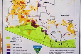 Oregon Blm Maps by Usbackroads March 2011